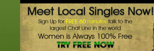 Free Chat Line Numbers In Chicago Il